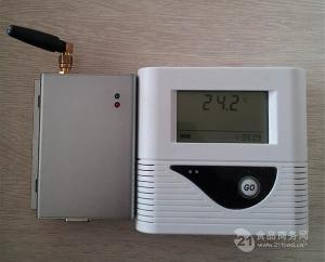 温湿度记录仪多少钱