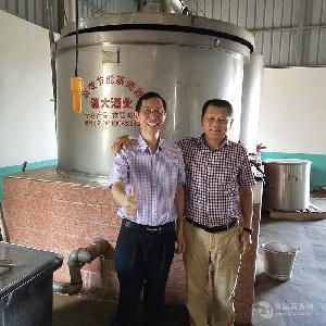 2020雅大第六代100型大型糧食釀酒設備價格