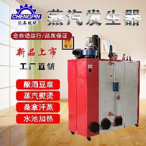全自动蒸汽发生锅炉 环保蒸汽发生器 高效节能免检蒸汽发生器