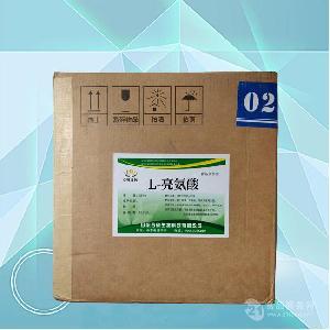 L-亮氨酸(厂家)