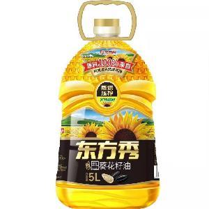 葵花油5升