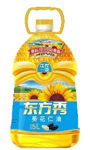 葵花籽油20升