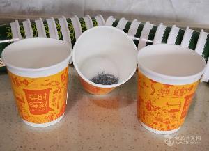 茉莉花隱茶杯 單位接待用杯茶