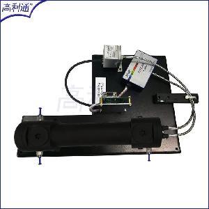 差分紫外光谱测气表头(DOAS系统)