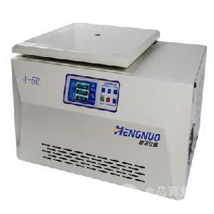 4-5R 低速大容量冷凍離心機 控溫離心機4×750ml