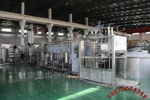 果汁饮料生产设备厂家制定
