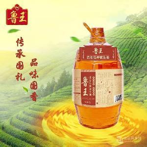 魯王3L古法壓榨花生油