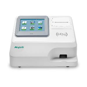 农兽药残留快速检测仪 时间分辨免疫荧光层析仪
