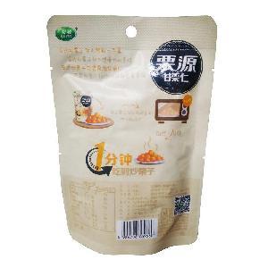 即食板栗包装机 自立袋茶叶包装机 手提袋灌装封口机