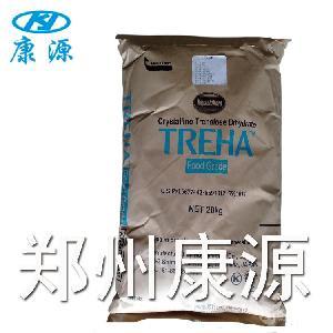 现货供应海藻糖 食品化妆品级保湿剂 海藻糖甜味剂 日本海藻糖