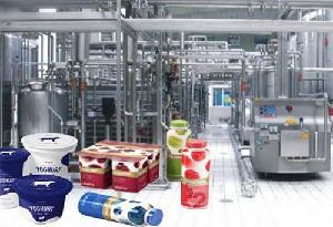 50-500KG/H冰淇淋生产设备