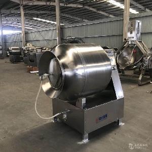 生杂真空滚揉机 八宝窝全鸭真空滚揉机 肉类快速腌制入味机器