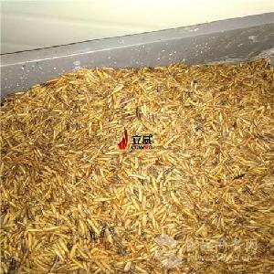 蝇蛆干燥机(微波膨化杀菌设备现货)