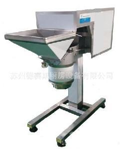 厂家直销打泥机商用生姜土豆大蒜瓜果打浆机整机台湾进口打浆机