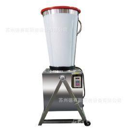 廠家直銷高品質臺灣大型果汁機蘇州蔬果榨汁機304不銹鋼防水耐磨