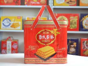 礼品饼干/送礼_河南礼品食品