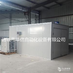 海參空氣能烘干機,海產品烘干干燥設備