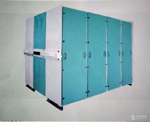 河南光輝機械廠 生產FSFG系列高方平篩