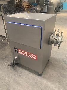 烤肠东北红肠加工成套设备 绞肉机 灌肠机 厂家定制价格优惠