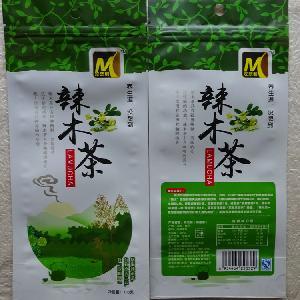 彝山香味长年批发辣木茶 108克精致包装养生茶养生防三高茶