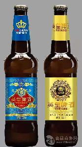 山東出售優質英皇啤酒價格
