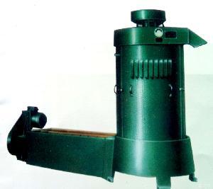 河南南阳光辉机械厂6XM系列去石甩干洗麦机