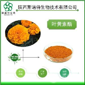 叶黄素酯微囊粉 水溶性叶黄素酯 食品级