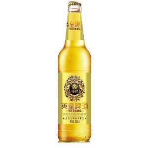 英皇啤酒:八大合作优势,啤酒代理好选择