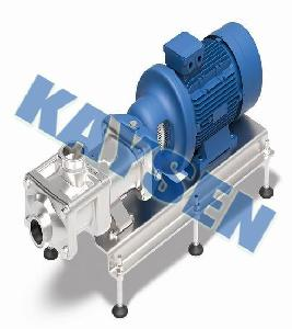 進口乳化泵(德國凱森原裝品質)