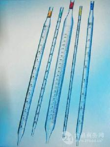 Bio-Mark血清移液管