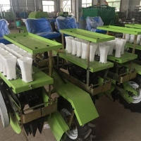 2zq  天马机械供应多功能蔬菜移栽机